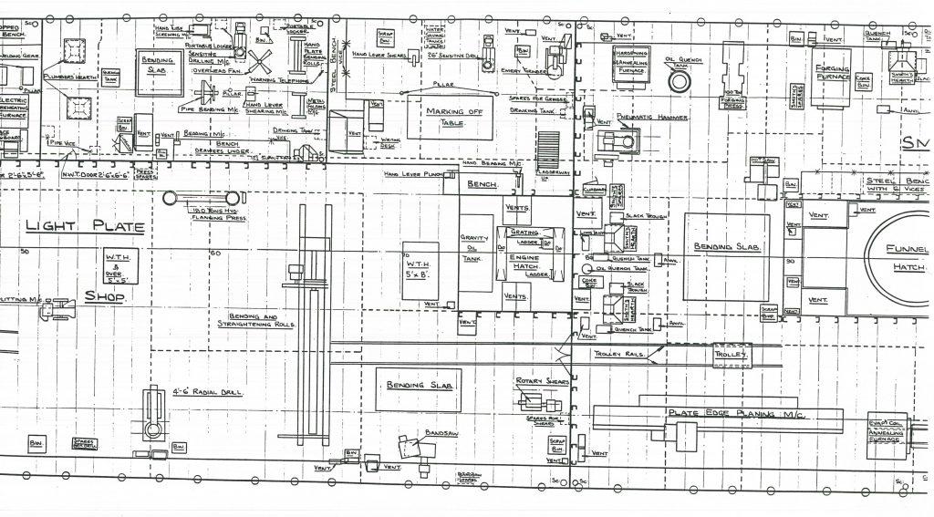 Plan Deck A2