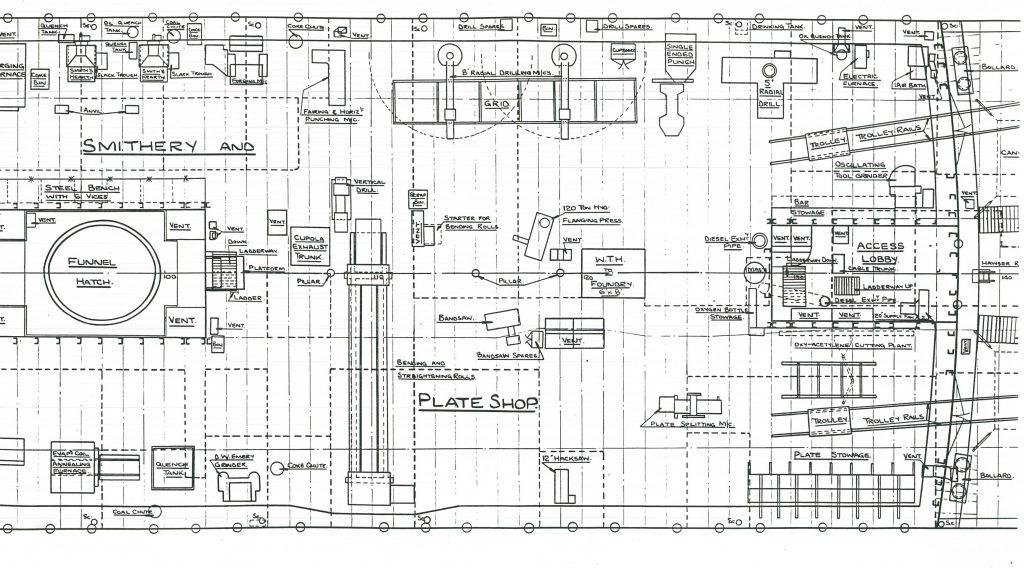 Plan Deck A3