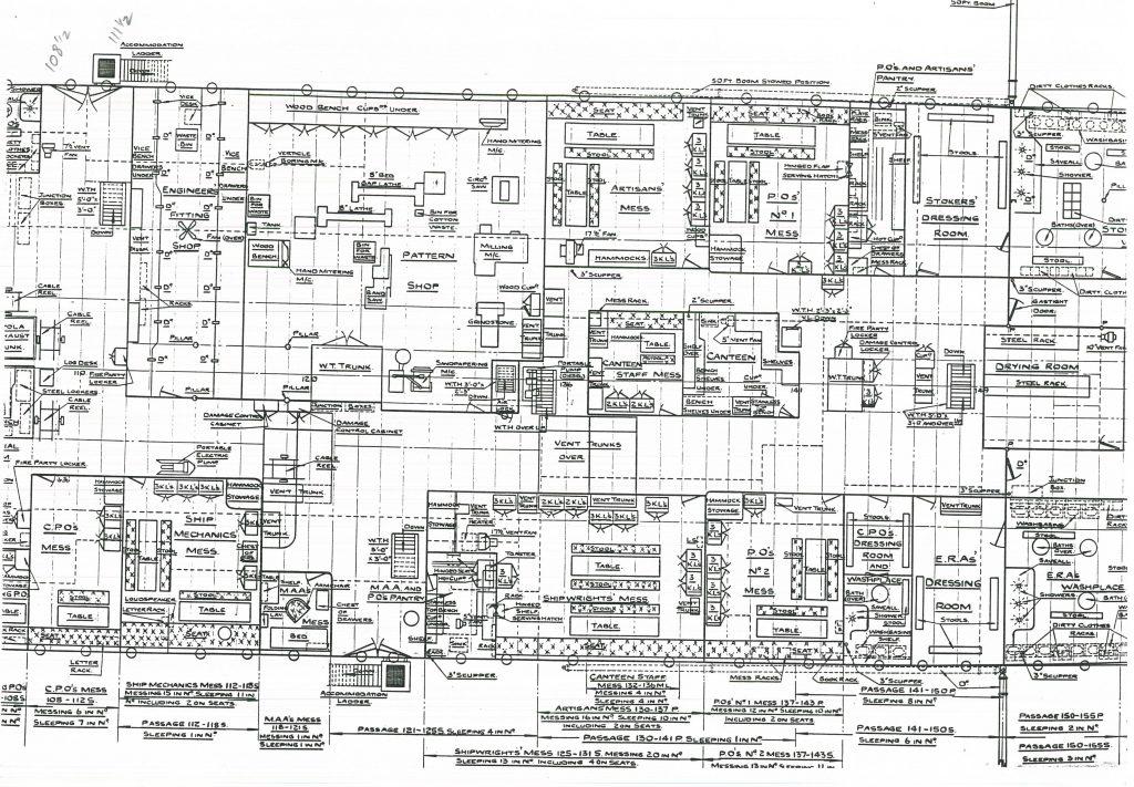 The History Of The Royal Navy S Fleet Repair Ship Hms